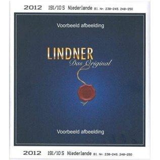 Lindner Netherlands 2018