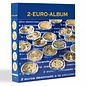 Leuchtturm Münzalbum Numis 2-Euro Gedenkmünzen Band 6