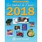 Yvert & Tellier Les timbres de l'année 2018