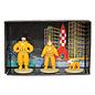 moulinsart Tintin - Schritte auf dem Mond Trio