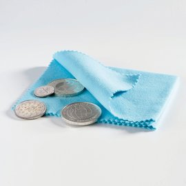 Leuchtturm Coin Polishing Cloth