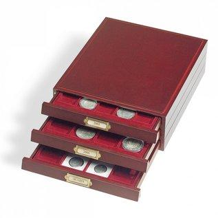 Leuchtturm Coin drawer Lignum 48 compartments