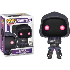 Funko Pop! Spiele 459 Fortnite - Raven