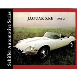 Schiffer Jaguar XKE 1961-75
