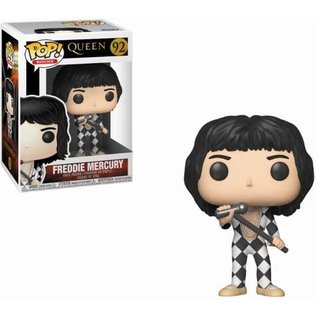 Funko Pop! Rocks 92 Freddie Mercury (Queen)