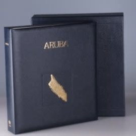 Importa album Juweel Aruba 1986-2012