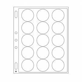 Leuchtturm ENCAP 44/45 sheets  - set of 2