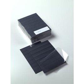 Davo Einsteckkarten N7 V 7 Streifen - 100 Stück