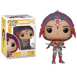 Funko Pop! Games 463 Fortnite - Valor