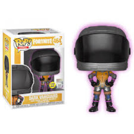 Funko Pop! Games 464 Fortnite - Dark Vanguard