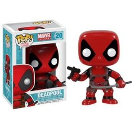 Funko Pop! Marvel 20 Deadpool