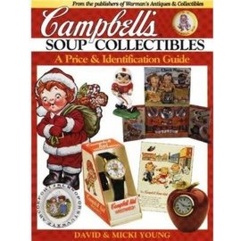 Krause Campbell's Soup Collectibles