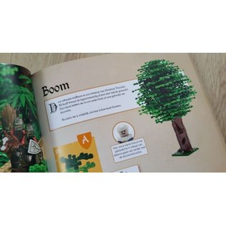 Atrium Lego Ridderwereld - Bouw je eigen kastelen, ridders en draken