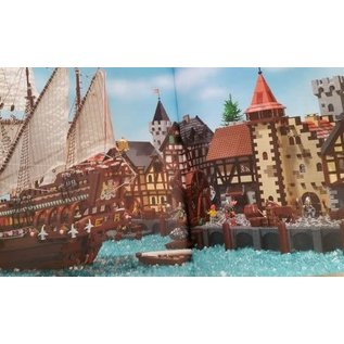Atrium Lego Ridderwereld Bouw je eigen kastelen, ridders en draken