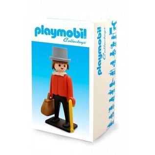 Plastoy Playmobil De Bankier