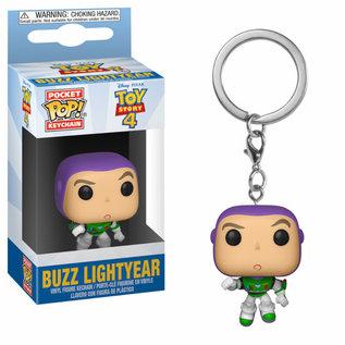 Funko Pop! Keychain Toy Story 4 - Buzz Lightyear