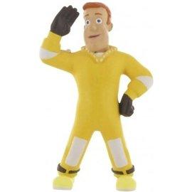 Comansi Figure Fireman Sam