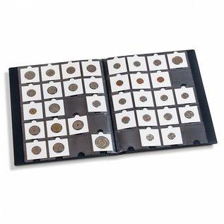 Leuchtturm Album for 200 coin holders