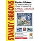 Gibbons Stamp Catalogue Cyprus, Gibraltar & Malta