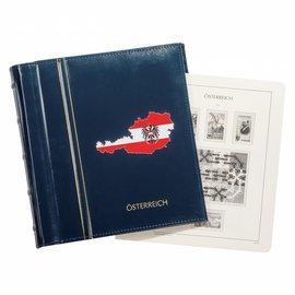 Leuchtturm album Classic Oostenrijk deel 1 1850-1938