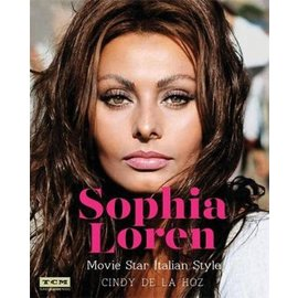 Running Press Sophia Loren - Movie Star Italian Style