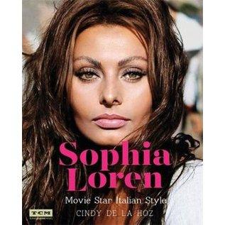 Running Press Sophia Loren - Movie Star Italian Style