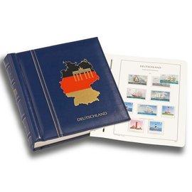 Leuchtturm album Classic Duitsland Bondsrepubliek deel 1 1949-1979