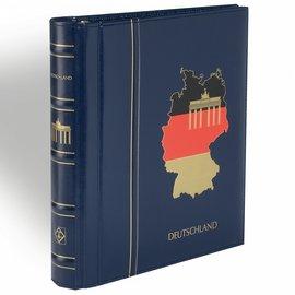 Leuchtturm Binder mit Kassette Classic Perfect Bundesrepublik Deutschland
