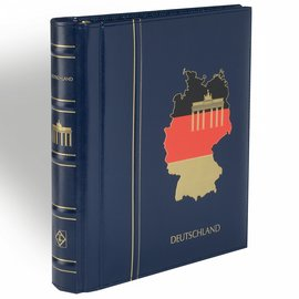 Leuchtturm binder & slipcase Classic Perfect Federal Republic