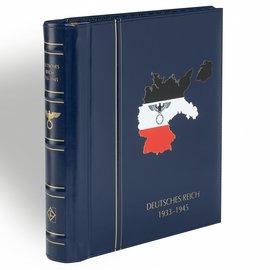 Leuchtturm band & cassette Classic Perfect Duitse Rijk 1933-1945