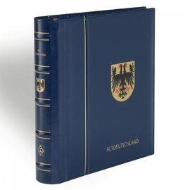 Leuchtturm binder & slipcase Classic Perfect German States