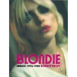 Plexus Blondie · Unseen 1976-1980