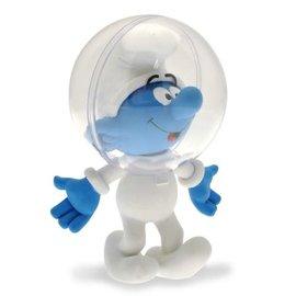 Collectoys Smurfs Statue Astros Smurf