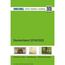 Michel Deutschland-Katalog 2019/2020