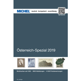 Michel Österreich-Spezial 2019