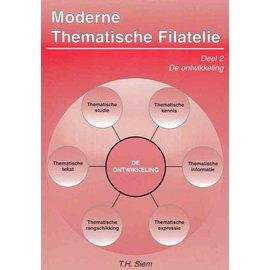 NBFV Thematische Filatelie II