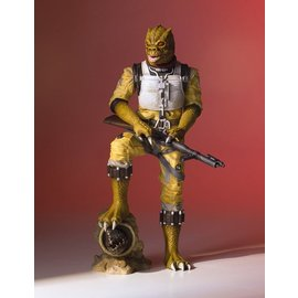 Gentle Giant Star Wars Bossk 1:8 Scale Statue