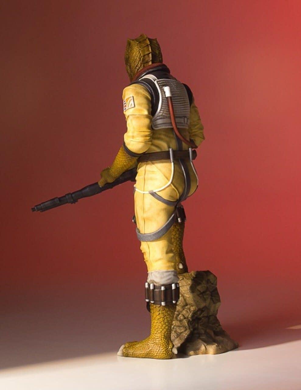 Gentle Giant Star Wars Bossk 1 8 Scale Statue