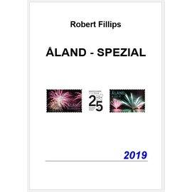 Fillips Aland-Spezial 2019