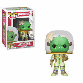 Funko Pop! Games 514 Fortnite - Leviathan