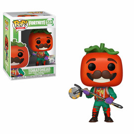 Funko Pop! Games 513 Fortnite - Tomatohead