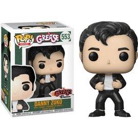 Funko Pop! Movies 553 Grease - Danny Zuko