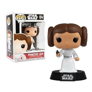Funko Pop! Star Wars 04 - Princess Leia