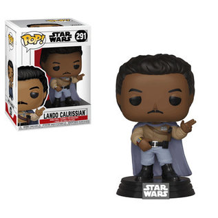 Funko Pop! Star Wars 291 - Lando Calrissian