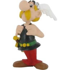 Plastoy Asterix trots