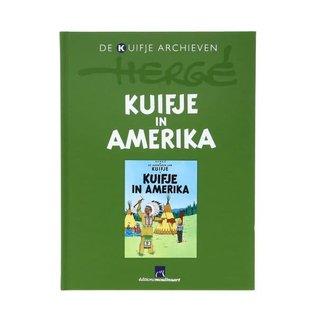 moulinsart De Kuifje Archieven - Kuifje in Amerika