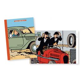 moulinsart Tintin - Agenda 2020