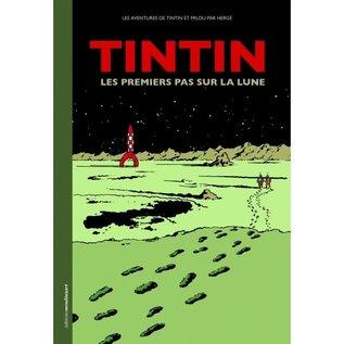 moulinsart Tintin - Les premiers pas sur la lune