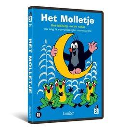 mubrno The little Mole DVD - Part 3