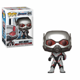 Funko Pop! Marvel Avengers 455 Ant-Man